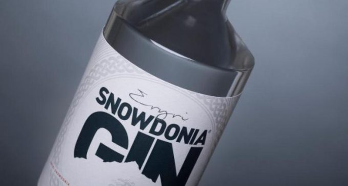 The Label Makers Embodies Snowdonia Spirit