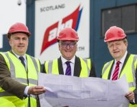 ABP Food Group to Invest £17 Million in Scotland