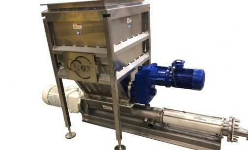 JBT Launches Complete Solution For Cold Pressed Juice and Puree Producers