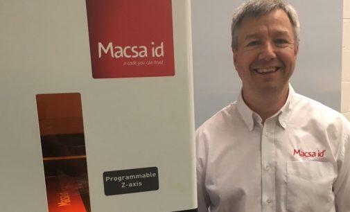 Global Coding & Marking Company Establishes First UK Business