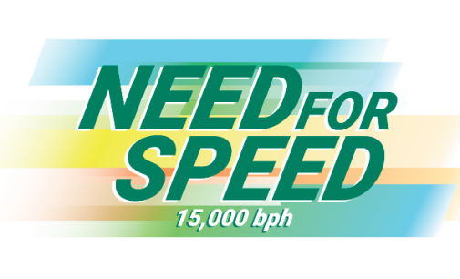 Speed Up Poultry Processing – 15,000 bph With Meyn