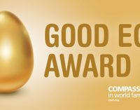 Nestlé Receives 'Good Egg Award' For Cage-free Goal