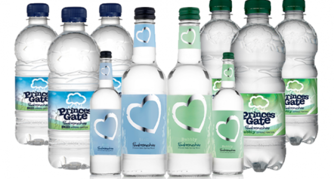 Nestlé Acquires Majority Share in Welsh Spring Water Business