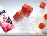 Tetra Pak Rejuvenates Drinking Yoghurt  With Inclusion of Large Fruit Pieces