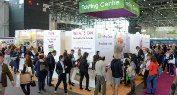 Success of Vitafoods Europe Reflects Strength of Nutraceutical Industry