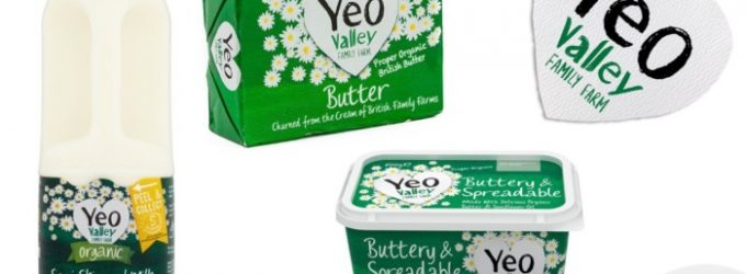 Clearance For Arla Foods UK and Yeo Valley Deal