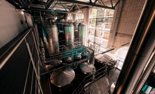 Carlsberg and Brooklyn Open New Craft Brewery in Lithuania