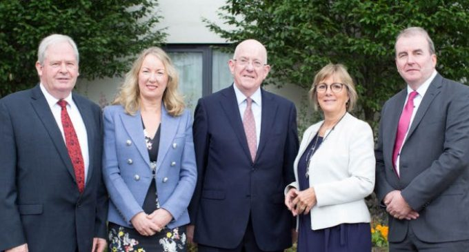 Glanbia Cheese Joint Venture to Build New €130 Million Mozzarella Cheese Facility
