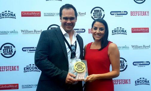 Impressive Nine Awards For Kepak at World Steak Challenge
