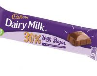 Mondelēz International to Launch 30% Lower Sugar Cadbury Dairy Milk Option in the UK and Ireland