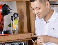 Nestlé Inaugurates New Nescafé Dolce Gusto Production in Vietnam