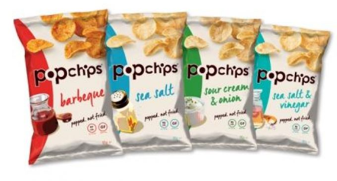 KP Snacks to Acquire Popchips