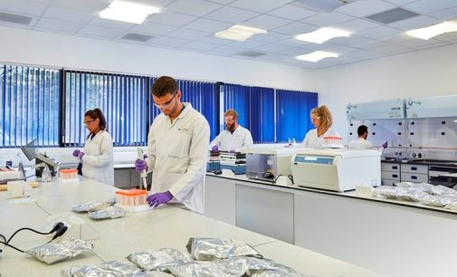 RSSL Opens Dedicated Acrylamide Laboratory