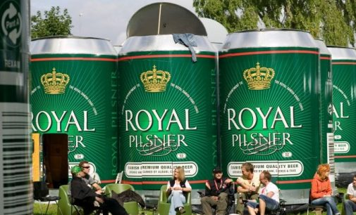 Royal Unibrew Completes Acquisition of French Lemonade Business