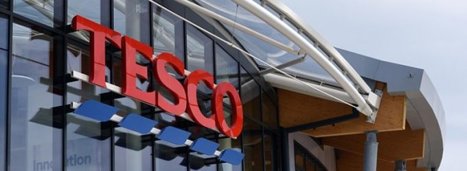 Tesco to Adapt Bakeries in Large Stores to Meet Changing Customer Demand