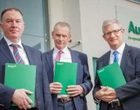 €48 Million Investment Programme at Aurivo