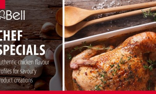 Bell Flavors & Fragrances EMEA Releases Natural Chicken Flavour Range