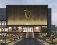 Diageo Invests $90 Million to Open New Guinness Brewery in the US