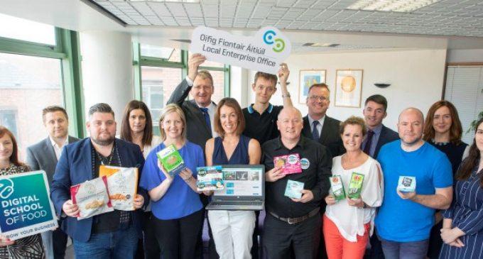 New Online Course Targets Irish Food Start-ups