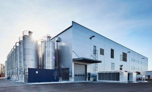 Ecolean Expands With New Production Facility in Sweden
