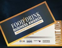 Battle of the Brands to Take Centre Stage at this Year's Irish Food & Drink Business Awards