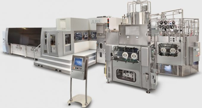 GEA Receives Accolade For the Aseptic Blow-fill-cap Technology, ABF 1.2, With FDA Certification