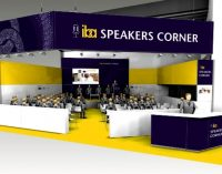 Success Through Knowledge – iba.SPEAKERS CORNER