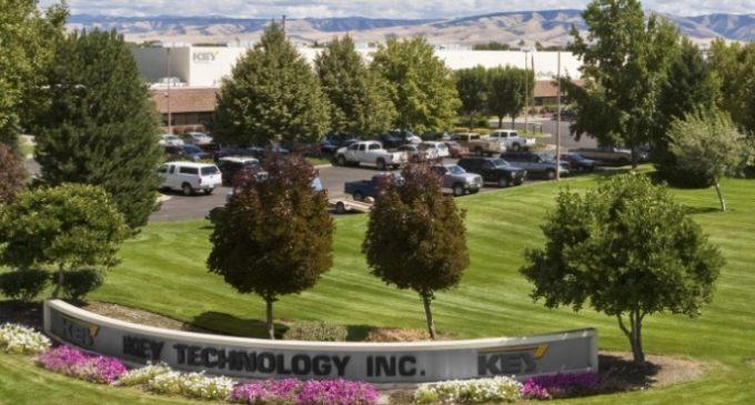 Key Technology Celebrates 70 Years of Innovation