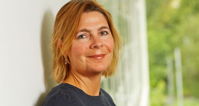 New Head at Orkla Confectionery & Snacks