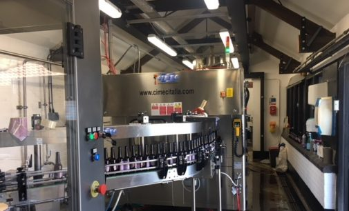 St Peter's Brewery Opens New State-of-the-art Bottling Line