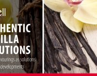 Bell Flavors & Fragrances EMEA Presents Solutions to Current Developments in the Vanilla Market