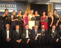 2019 Irish Food & Drink Business Awards Open For Entries