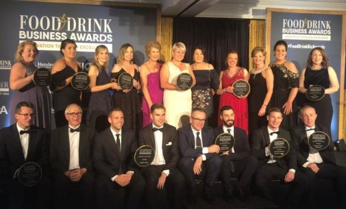 Dairygold Crowned King at the 2018 Irish Food & Drink Business Awards