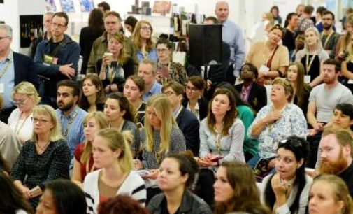 UK's Most Exclusive Packaging Event Hailed Huge Success