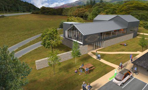 Ardgowan Unveils Plans For Inverclyde Distillery