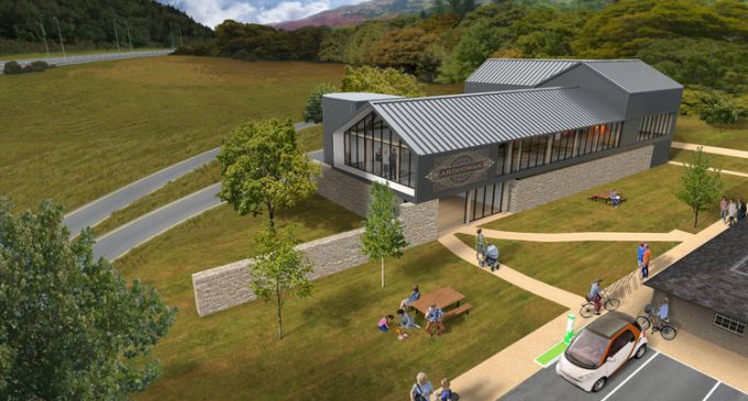 Ardgowan Unveils Plans For Inverclyde Distillery