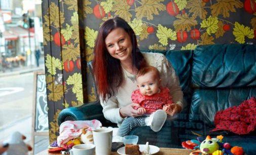 Arla Baby&Me® Organic Clicks into the UK