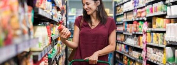 Consumer Research Shows Health Continues to Drive the Purchasing Agenda