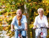 DuPont Nutrition & Health Survey Reveals the Key to Senior Nutrition