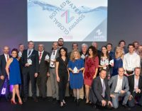 2018 Global Bottled Water Awards Winners