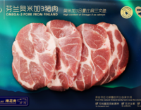 Northern Lights to Add Momentum to Sales of Finnish Pork in China
