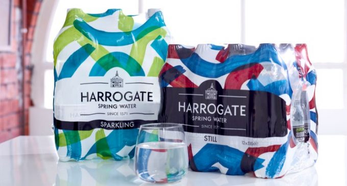 'Disruptive' Design From Harrogate Water