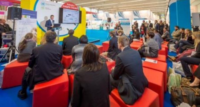 Hi Europe & Ni Celebrates 10th Edition With Inspiring Events Programme
