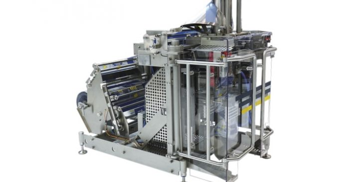 USDA-Compliant VFFS Machine – 'Grater' For Convenience Cheese