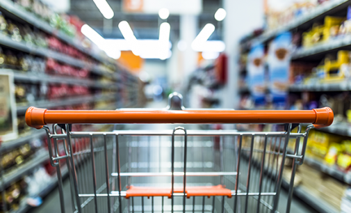 UK Supermarket Growth is Sluggish
