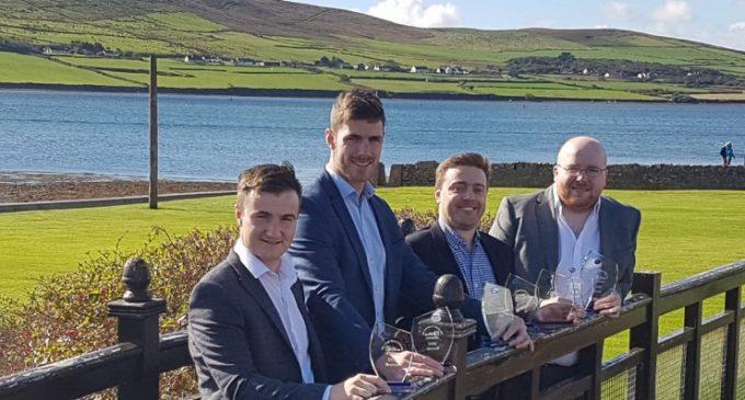 Kepak Sweeps Up Seven Awards at Blas na hEireann