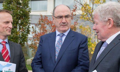 Irish Dairy Merger Receives Green Light
