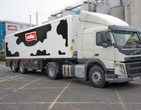 Müller to Close English Dairy