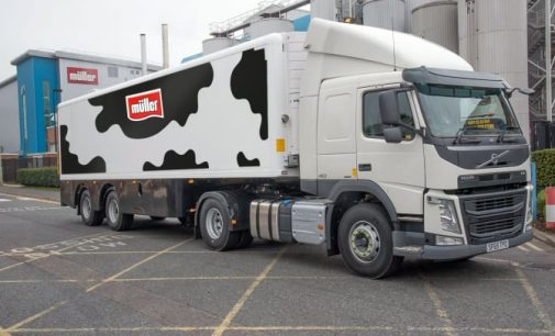 Müller Milk & Ingredients Completes Integration and Appoints CFO