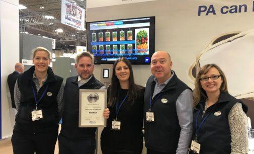 PA Wins Award For Innovation